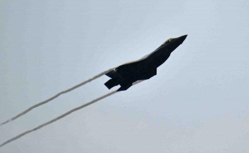 Solvay gaat materialen voor F-35 leveren