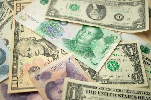 Le Yuan pourrait-il devenir une valeur refuge? 'Je suis très sceptique'