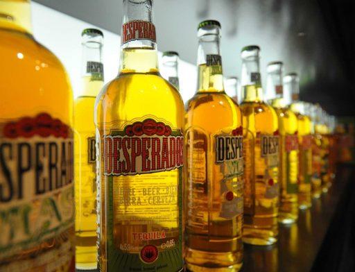 Brouwerij Alken-Maes gaat Desperados zelf brouwen