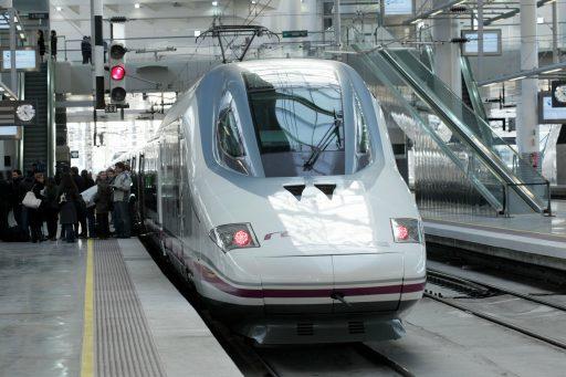 Het -op China na – meest uitgebreide HST-netwerk ter wereld ligt in de EU, maar vervoert amper reizigers