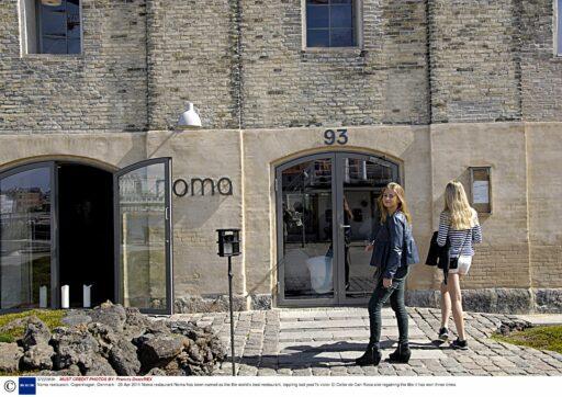 Sterrenchef Noma bakt nu burgers als coronaproof succesrecept