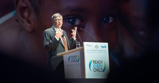 """Bill Gates denkt al aan volgende pandemie: """"Capaciteit om vaccins te maken moet omhoog"""""""