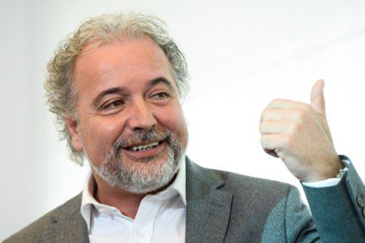 Waalse farma-ondernemer François Fornieri (Mithra) koopt helft van voetbalclub Standard