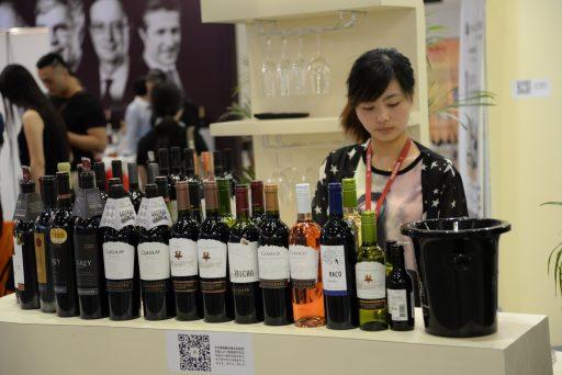 La Chine taxe lourdement les vins australiens, Camberra prépare sa défense