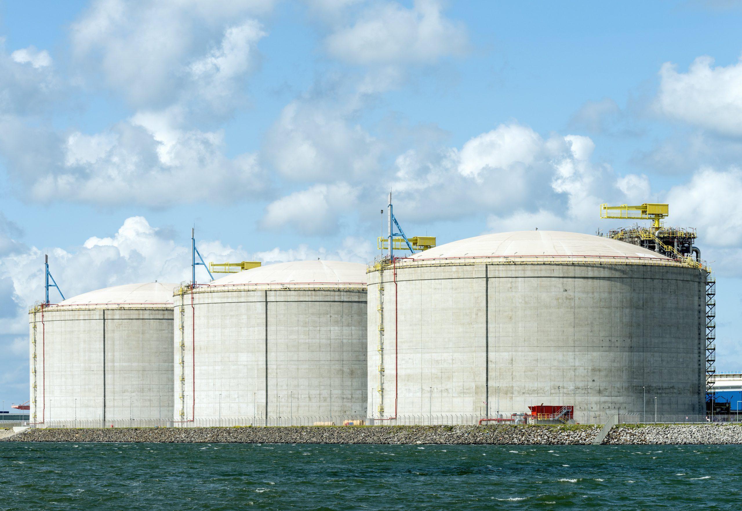 Les Pays-Bas renonceront au plus grand gisement de gaz naturel de l'UE plus tôt que prévu