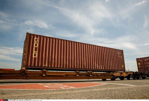 Les trains de marchandises demandent des investissements dès maintenant et à long terme