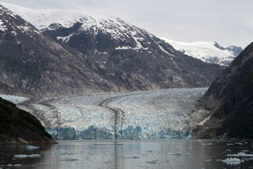 La fonte des glaces pourrait provoquer un gigantesque tsunami en Alaska dans les 12 prochains mois