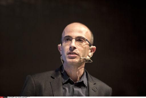 Denker Harari: 'Politici begrijpen veel minder van de wereld dan ze graag denken en laten uitschijnen'