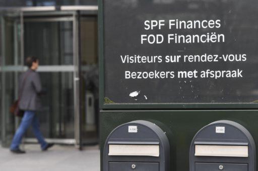 Belgische wanbetalers van belastingen steeds meer opgejaagd wild