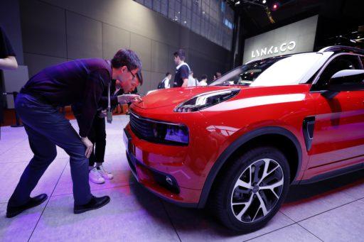 Chinees automerk Lynk komt met abonnement à la Netflix op Europese markt