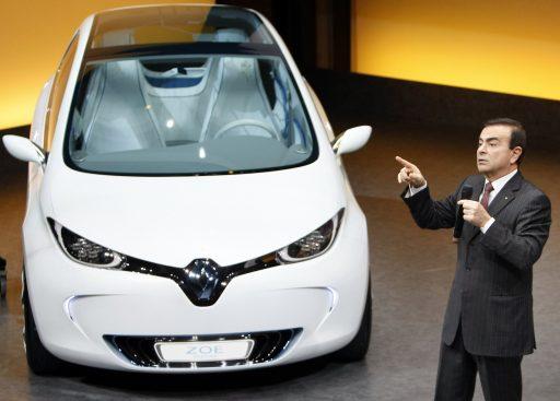 La voiture électrique la plus vendue en Europe n'est pas une Tesla