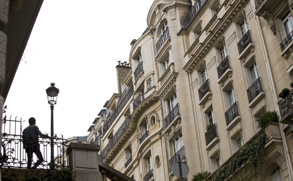 Airbnb Frankrijk