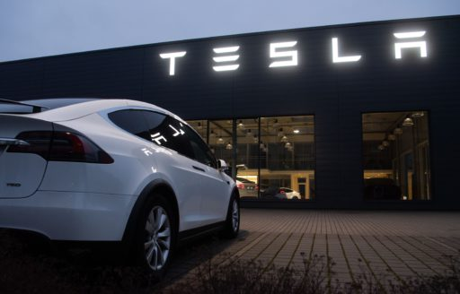 Les Tesla 'made in China' à la conquête de l'Europe