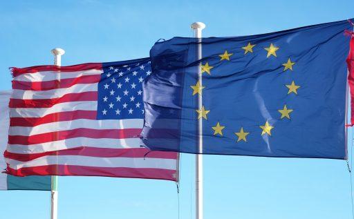 Voici le nouvel agenda des relations UE-USA 'pour un changement mondial'