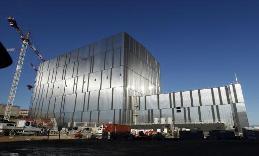 L'assemblage du réacteur à fusion Iter a enfin commencé après 15 ans de conception