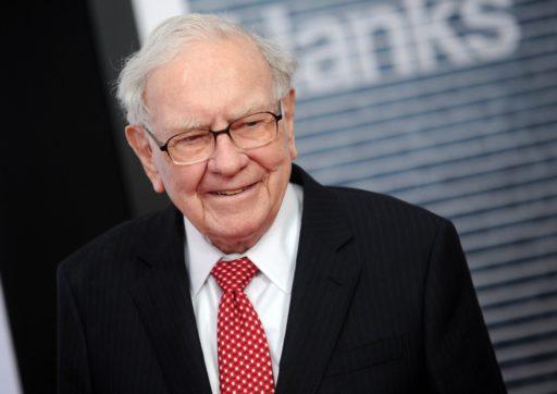 Warren Buffett zit op recordhoeveelheid cash