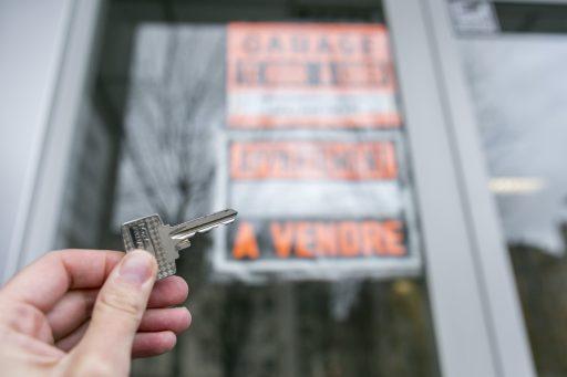 La confiance dans la brique perdure: seul 1 Belge sur 10 pense que l'immobilier va baisser