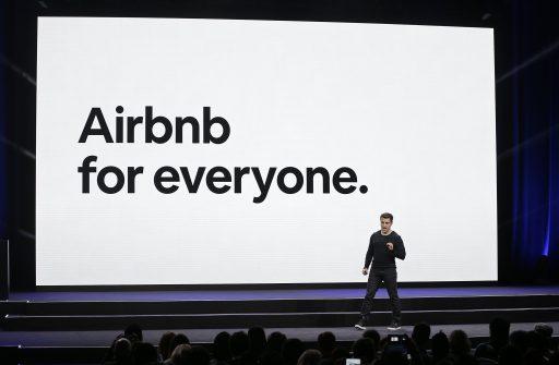 Airbnb schaart zich achter globale digitaks van de OESO