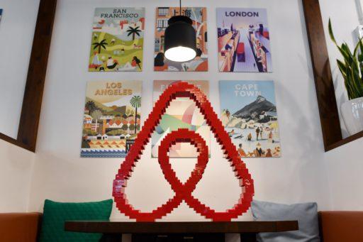 Airbnb zet zich klaar voor beursgang
