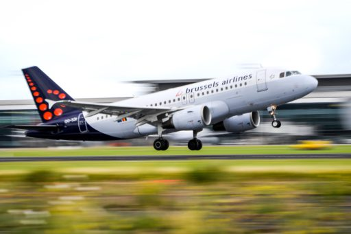 Christina Foerster rejoint Jan Smets aux commandes de SN Airholding (Brussels Airlines)