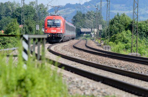 Le rail allemand prend la voie de l'hydrogène