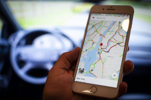 Uw smartphone kan helpen om aardbevingen te detecteren