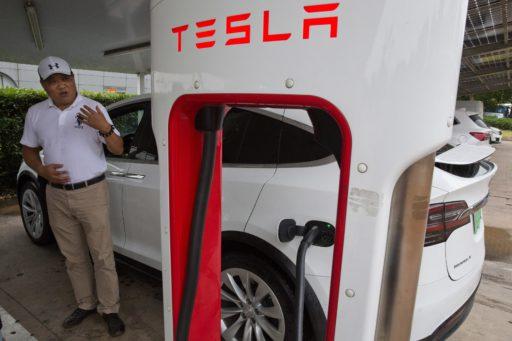 C'est officiel: Tesla est la marque automobile la plus puissante sur les marchés
