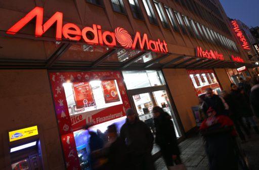 Mediamarkt en Saturn zetten 3.500 jobs op de tocht