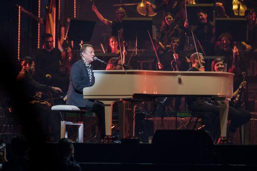 Voor het eerst in 35 jaar geen Night of the Proms in Antwerpen
