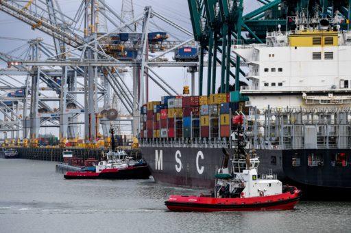 'Un Brexit dur coûterait 3,2 milliards d'euros d'exportation à la Belgique'