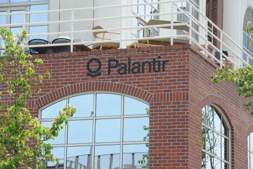Problemen bij beursgang Palantir: niet alle aandelen konden geplaatst worden