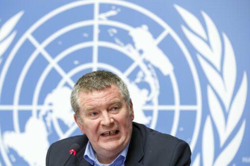 WHO: 'Vertrouw niet blindelings op de overheid voor info over het coronavirus'