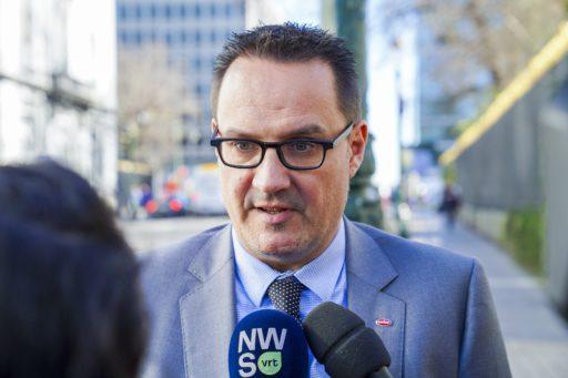 Reactie Unizo: 'Goed dat grootste deel economie kan blijven draaien'