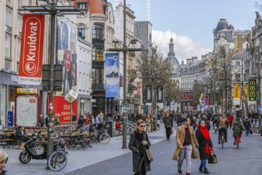 Belgisch consumentenvertrouwen op hoogste peil sinds begin coronacrisis