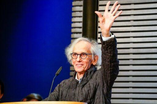 'Inpakkunstenaar' Christo (84) overleden
