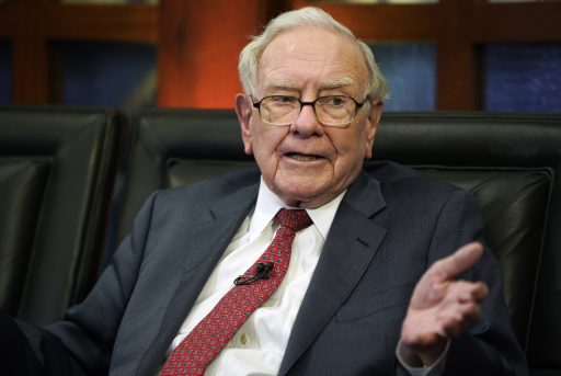 Le surprenant top 4 du portefeuille d'actions de Warren Buffett: ni Apple ni Amazon, mais un fabricant de meubles à la 1ère place