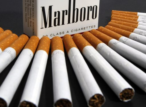 Philip Morris ziet sigaret in bepaalde landen uitdoven 'binnen tien à vijftien jaar'