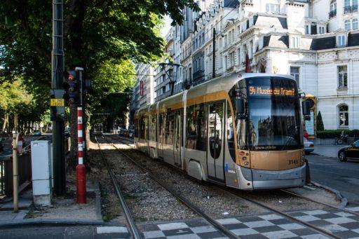 MIVB vraagt enkel het openbaar vervoer te gebruiken 'als er geen alternatieven zijn'