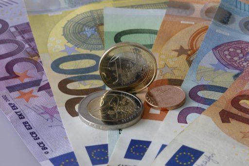 België leent 1,8 miljard euro, maar moet niet alles terugbetalen