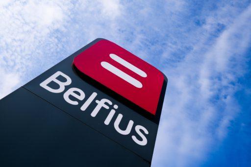 'Niet het moment om Belfius naar de beurs te brengen'