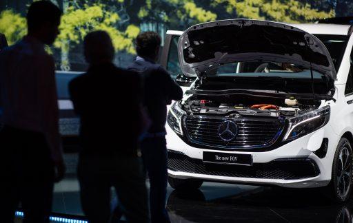 Voici comment Mercedes compte s'approvisionner en cobalt et en lithium de manière durable