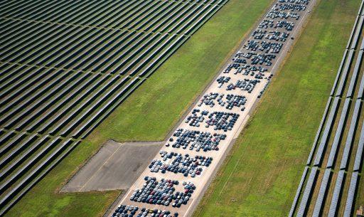 VN-organisatie wil meer controle op export van oude auto's naar ontwikkelingslanden: 'Vervuilend en ronduit gevaarlijk'