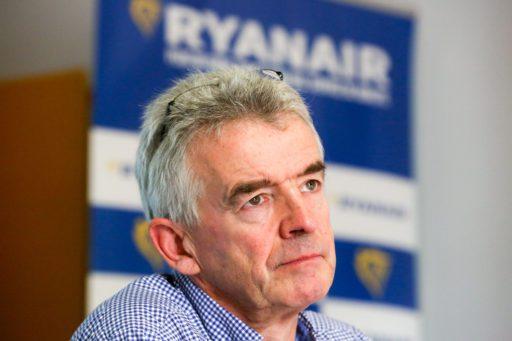 Ryanair met ses menaces à exécution, la loi Renault va être lancée