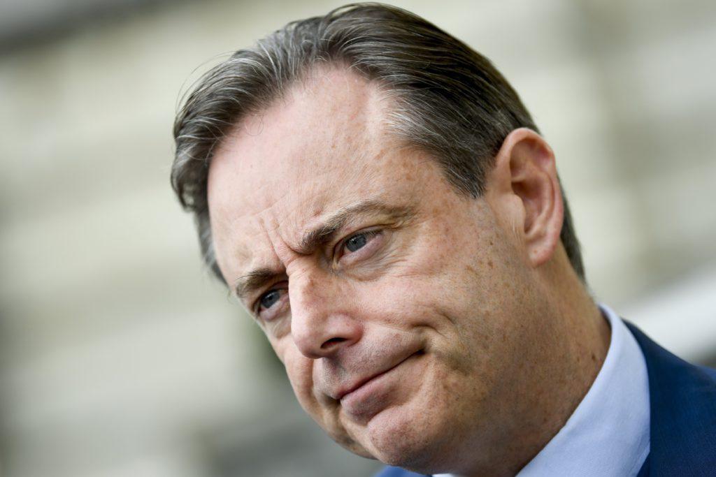 Bart De Wever N-VA