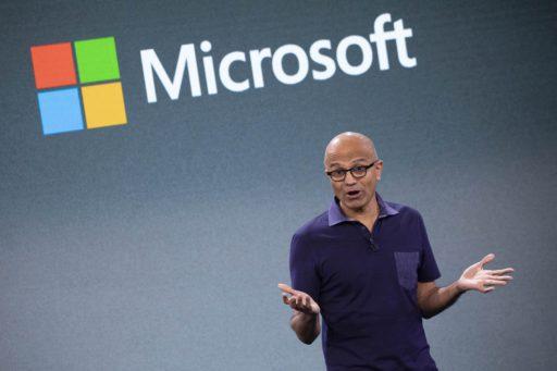 Thuiswerken duwt Microsoft opnieuw boven de lat