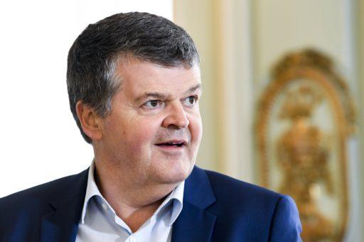 Vlaamse regering wil gemeenten opnieuw verleiden tot vrijwillige fusie