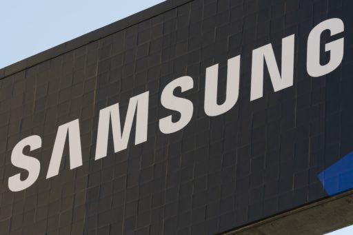 Samsung lance un chargeur sans fil… qui stérilise également les smartphones