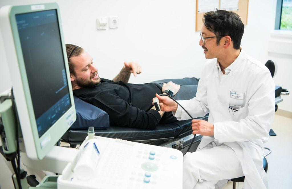 Gedaan met de biopsie:  kunstmatige intelligentie zorgt voor een revolutie in het opsporen van prostaatkanker