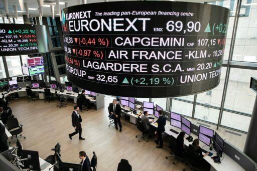 Euronext à nouveau touché par des problèmes techniques lors de la clôture