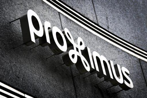 Boete van 20.000 euro voor Proximus wegens niet wissen van persoonsgegevens